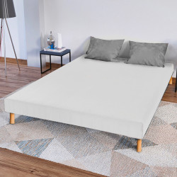 Sommier Blanc 13 cm