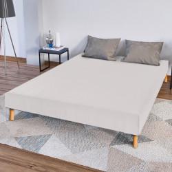 Sommier Blanc 18 cm